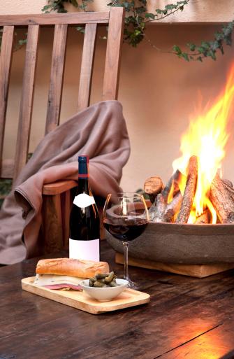 Duvet「Wine with fire」:スマホ壁紙(3)