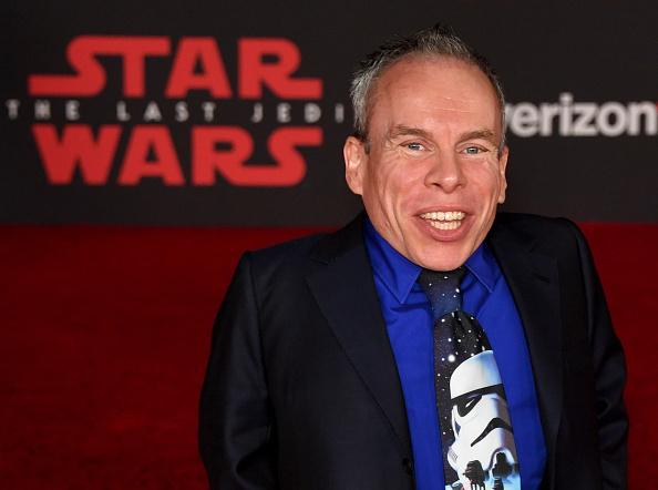 シュラインオーディトリアム「Premiere Of Disney Pictures And Lucasfilm's 'Star Wars: The Last Jedi' - Arrivals」:写真・画像(16)[壁紙.com]