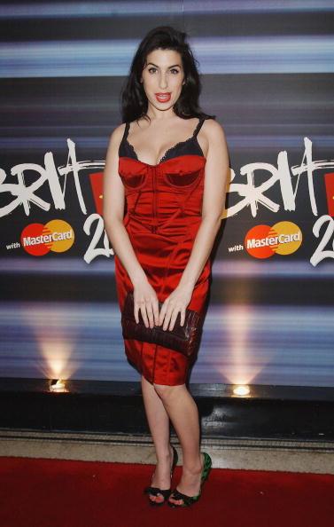 Amy Winehouse「The Brit Awards 2004 Shortlist Announced  」:写真・画像(5)[壁紙.com]