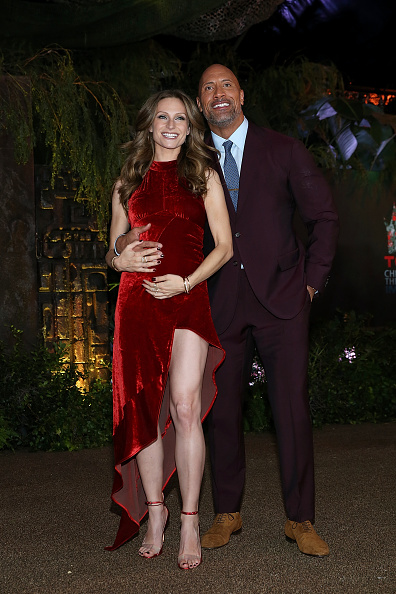 """Suede「Premiere Of Columbia Pictures' """"Jumanji: Welcome To The Jungle"""" - Red Carpet」:写真・画像(10)[壁紙.com]"""