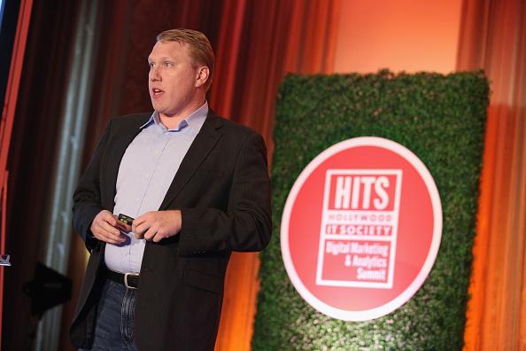 Big Data「Hollywood IT Society's Digital Marketing And Analytics Summit In Association With Variety」:写真・画像(10)[壁紙.com]