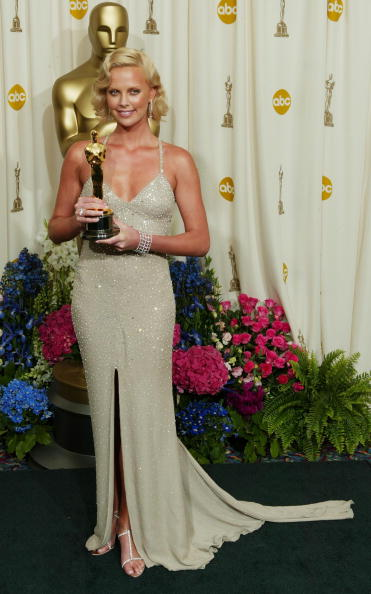 勝つ「76th Annual Academy Awards - Pressroom」:写真・画像(12)[壁紙.com]