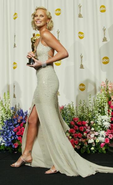 アカデミー賞「76th Annual Academy Awards - Pressroom」:写真・画像(13)[壁紙.com]