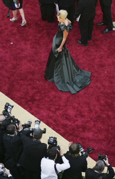 Sweeping「The 78th Annual Academy Awards - Arrivals」:写真・画像(10)[壁紙.com]