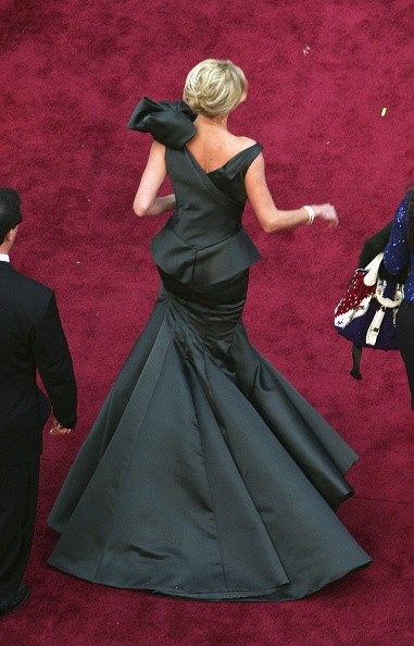 Sweeping「The 78th Annual Academy Awards - Arrivals」:写真・画像(9)[壁紙.com]