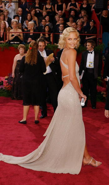 Fictional Character「76th Annual Academy Awards - Arrivals」:写真・画像(1)[壁紙.com]