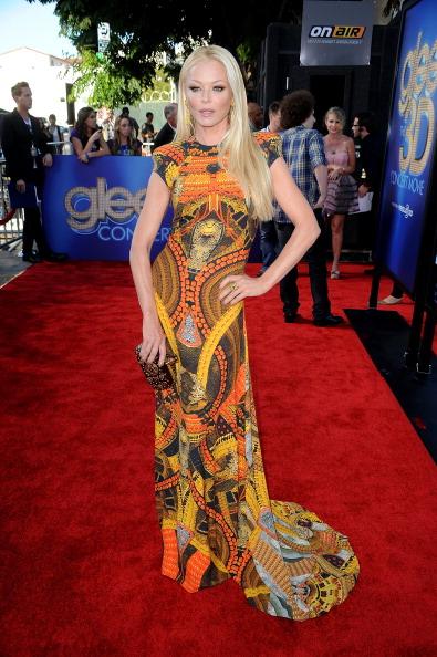 "Frazer Harrison「Premiere Of Twentieth Century Fox's ""Glee The 3D Concert Movie"" - Arrivals」:写真・画像(7)[壁紙.com]"