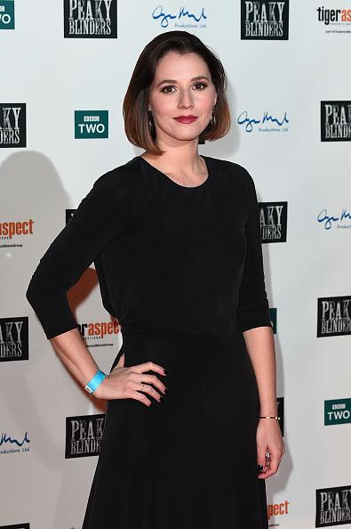 Actress「Peaky Blinders Birmingham Premiere - Red Carpet Arrivals」:写真・画像(11)[壁紙.com]