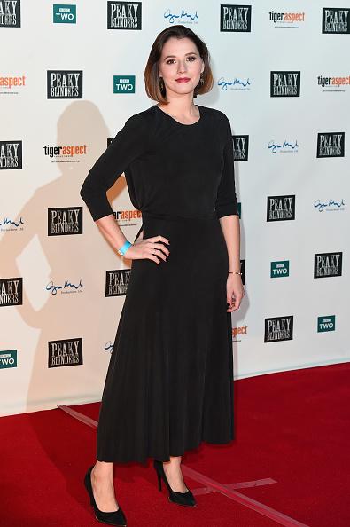 Actress「Peaky Blinders Birmingham Premiere - Red Carpet Arrivals」:写真・画像(10)[壁紙.com]