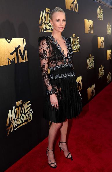 MTVムービー・アワード「2016 MTV Movie Awards - Red Carpet」:写真・画像(12)[壁紙.com]