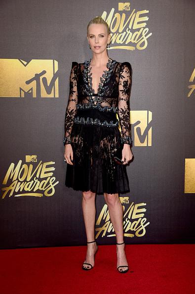 MTV Movie Awards「2016 MTV Movie Awards - Arrivals」:写真・画像(0)[壁紙.com]