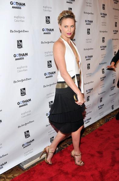 Halter Top「IFP's 21st Annual Gotham Independent Film Awards」:写真・画像(11)[壁紙.com]