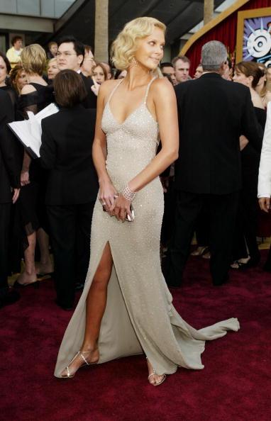 Academy Awards「76th Annual Academy Awards - Arrivals」:写真・画像(5)[壁紙.com]