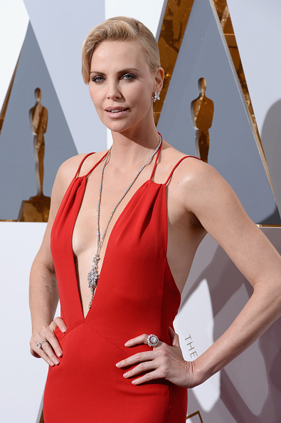 Hollywood - California「88th Annual Academy Awards - Arrivals」:写真・画像(0)[壁紙.com]