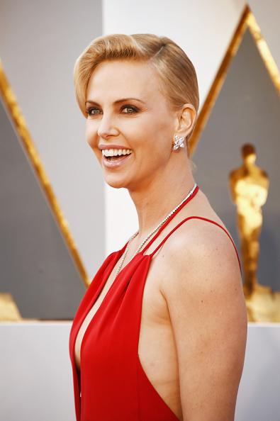 ヘッドショット「88th Annual Academy Awards - Arrivals」:写真・画像(11)[壁紙.com]
