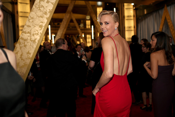 Academy Awards「88th Annual Academy Awards - Red Carpet」:写真・画像(12)[壁紙.com]