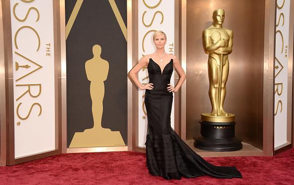 Transparent「86th Annual Academy Awards - Arrivals」:写真・画像(16)[壁紙.com]