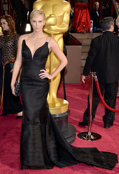 Transparent「86th Annual Academy Awards - Arrivals」:写真・画像(18)[壁紙.com]