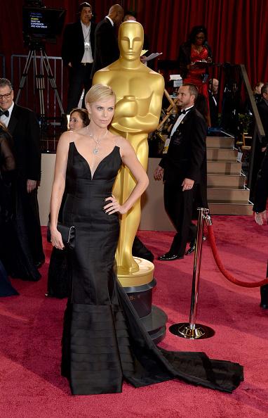 Transparent「86th Annual Academy Awards - Arrivals」:写真・画像(19)[壁紙.com]