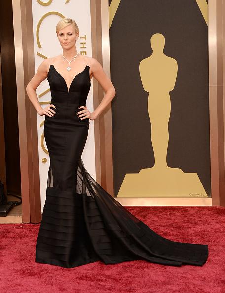 透明「86th Annual Academy Awards - Arrivals」:写真・画像(12)[壁紙.com]