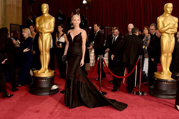 Transparent「86th Annual Academy Awards - Arrivals」:写真・画像(17)[壁紙.com]