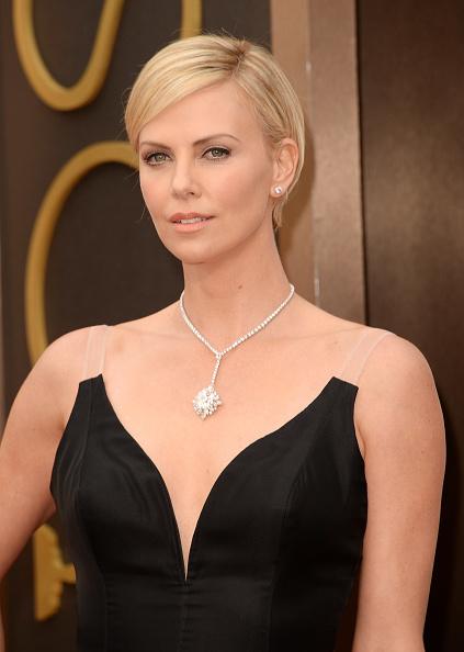 Short Hair「86th Annual Academy Awards - Arrivals」:写真・画像(14)[壁紙.com]