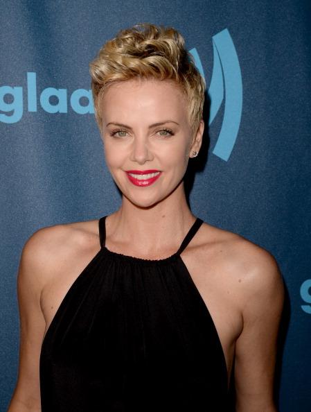 Short Hair「Backstage - 24th Annual GLAAD Media Awards」:写真・画像(16)[壁紙.com]
