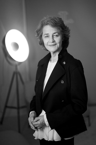 Charlotte Rampling「Portraits: 74th Venice Film Festival - Jaeger-LeCoultre Collection」:写真・画像(9)[壁紙.com]