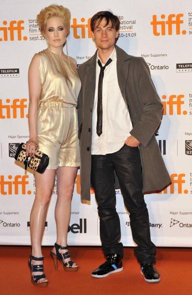J R Smith「Opening Night Party - 2009 Toronto International Film Festival」:写真・画像(17)[壁紙.com]