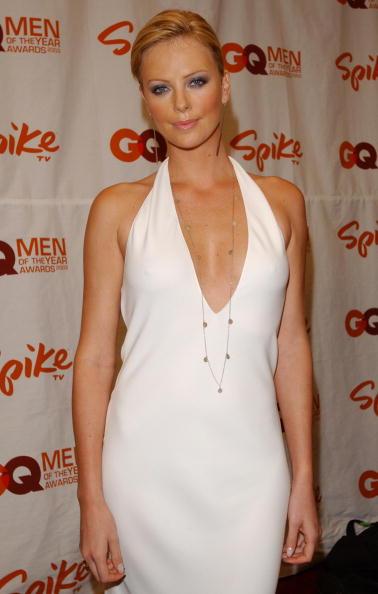 Comedy Film「Charlize Theron」:写真・画像(19)[壁紙.com]