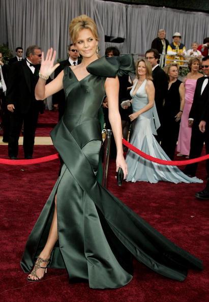 Ornate「78th Annual Academy Awards - Arrivals」:写真・画像(11)[壁紙.com]