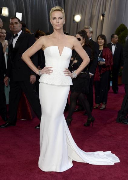 Bodice「85th Annual Academy Awards - Arrivals」:写真・画像(5)[壁紙.com]