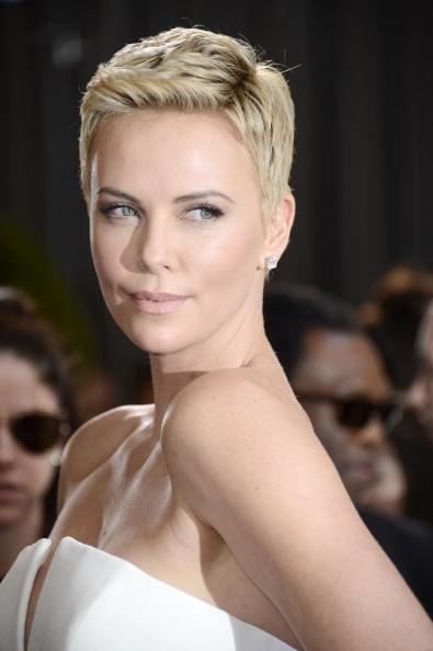 Short Hair「85th Annual Academy Awards - Arrivals」:写真・画像(6)[壁紙.com]