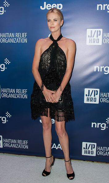 Making Money「4th Annual Sean Penn & Friends HELP HAITI HOME Gala Benefiting J/P Haitian Relief Organization - Arrivals」:写真・画像(9)[壁紙.com]