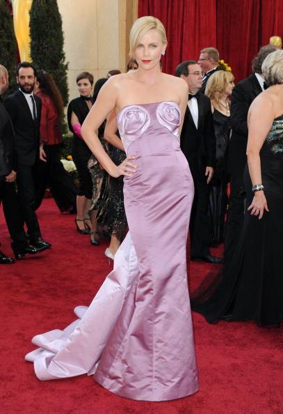 アカデミー賞「82nd Annual Academy Awards - Arrivals」:写真・画像(1)[壁紙.com]
