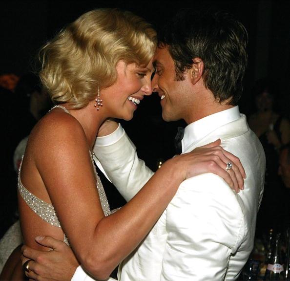 Best shot「Oscars 2004 Governors Ball - Party」:写真・画像(1)[壁紙.com]