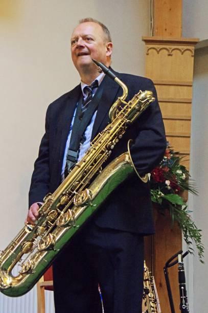 Alan Barnes, Methodist Church, Loughton, Essex, 22nd October 2016:ニュース(壁紙.com)
