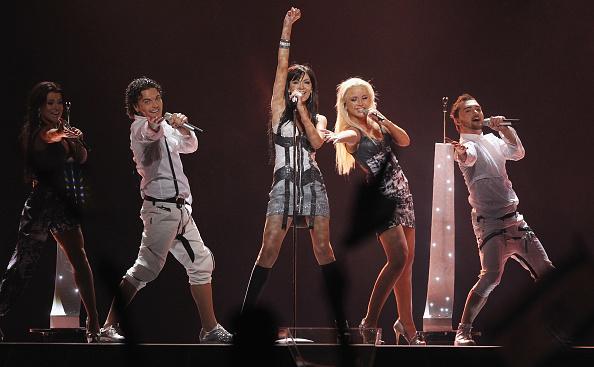 Sean Gallup「Eurovision Song Contest Dusseldorf 2011 - 2nd Semi Finals」:写真・画像(14)[壁紙.com]