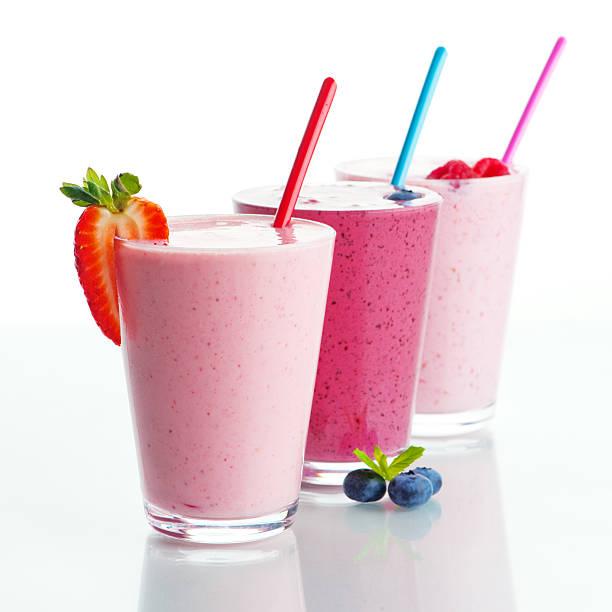 Fruit smoothies:スマホ壁紙(壁紙.com)
