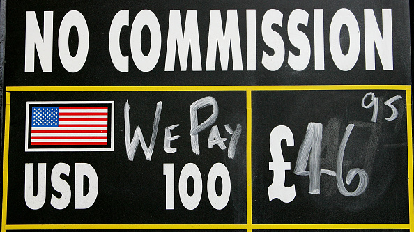 Dresser「Pound And Euro Have Pushed Even Higher Against The Dollar」:写真・画像(4)[壁紙.com]