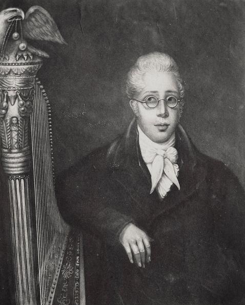 Eyesight「Mr J Purkis Junr, Professor Of Music」:写真・画像(7)[壁紙.com]