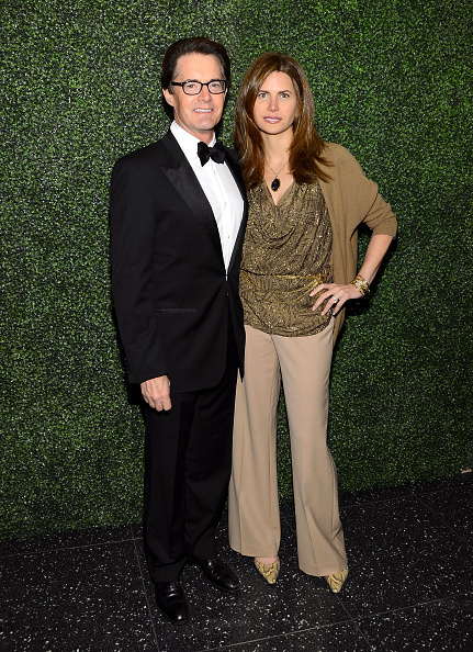Kyle MacLachlan「Ralph Lauren Presents Exclusive Screening Of Hitchcock's To Catch A Thief Celebrating The Princess Grace Foundation」:写真・画像(18)[壁紙.com]