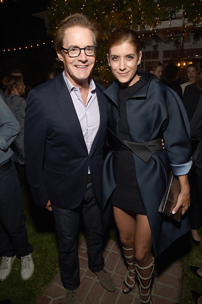 Kyle MacLachlan「2016 Gersh Emmy Party Presented By World Class Spirits」:写真・画像(16)[壁紙.com]