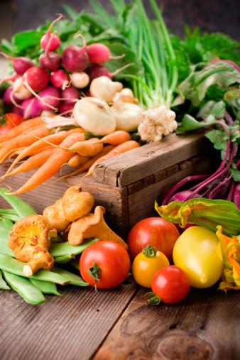 Bush Bean「Healthy Vegetables」:スマホ壁紙(19)