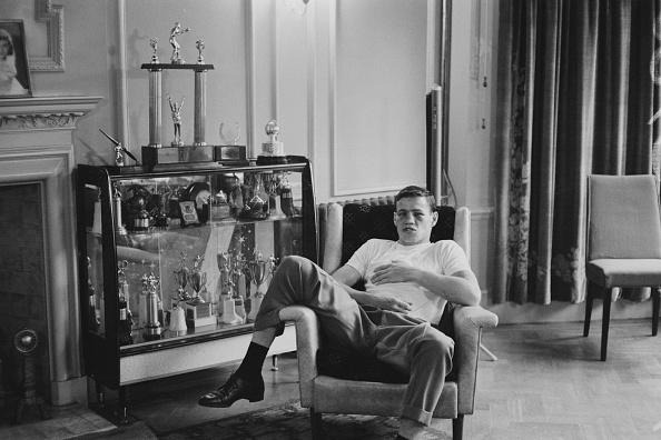Armchair「Terry Downes」:写真・画像(14)[壁紙.com]