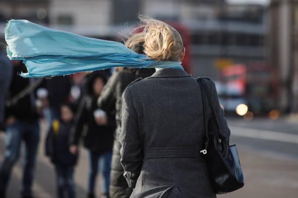 Storm Doris Arrives In The UK:ニュース(壁紙.com)