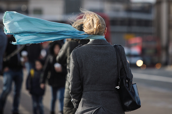 Wind「Storm Doris Arrives In The UK」:写真・画像(0)[壁紙.com]