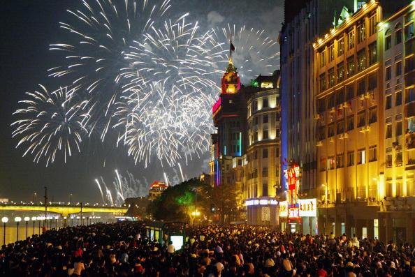 お祭り「China Celebrating The Lunar New Year」:写真・画像(19)[壁紙.com]