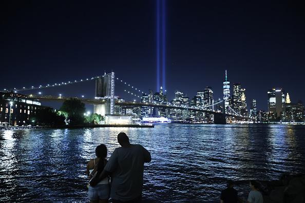 Borough - District Type「New York Twenty Years After 9/11 Terrorist Attacks」:写真・画像(6)[壁紙.com]