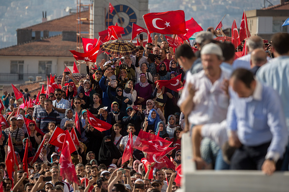 Effort「Aftermath of Failed Coup in Turkey Continues」:写真・画像(10)[壁紙.com]